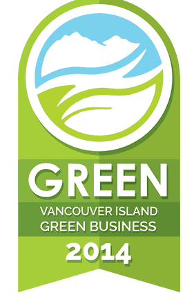 Vancouver Island Green Business Certification Program